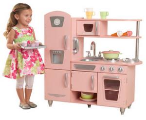 choisir cuisine bois enfant