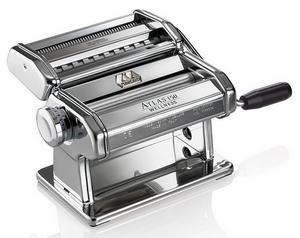 utilité machine à pâtes