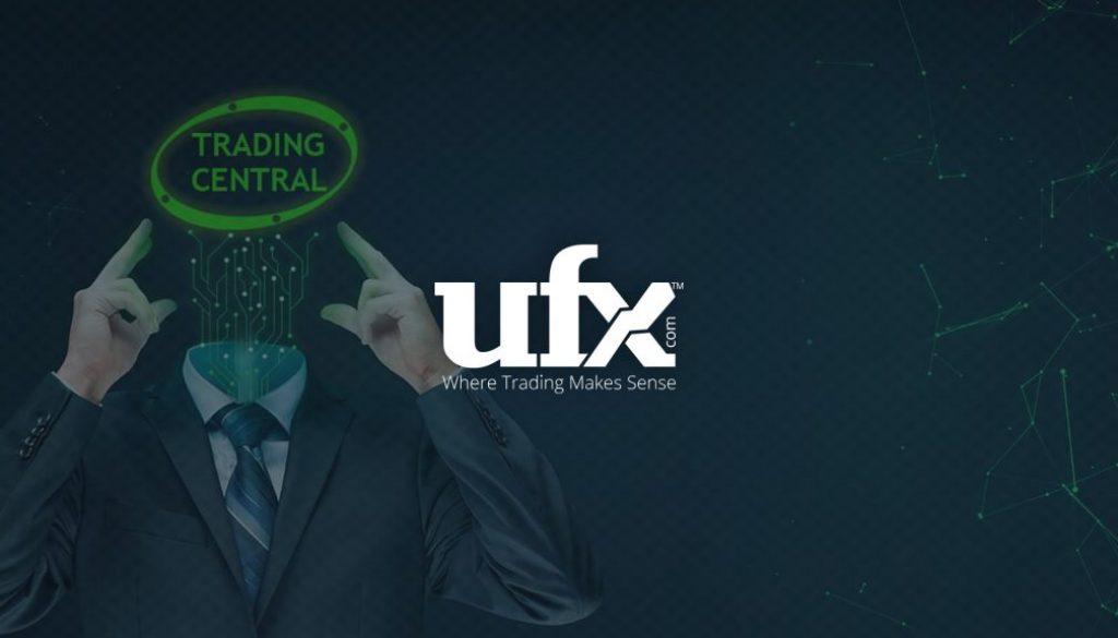 Comment trader sur UFX